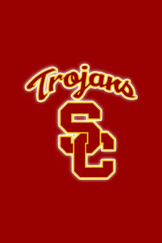 Nfl Football Teams, College Football, Football Things, Iphone Wallpaper Size, Iphone Wallpapers, Dream School, Usc Trojans, Kids Sports, Ipod Touch