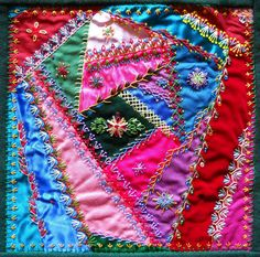 Victorian Era Quilts | ... for victorian i think those that find a love for victorian quilts