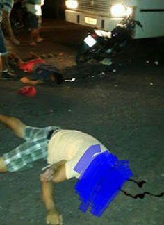 Em acidente de trânsito fatal em Monte Alegre um adolescente morre e outro fica ferido gravemente: ift.tt/2egFoPI