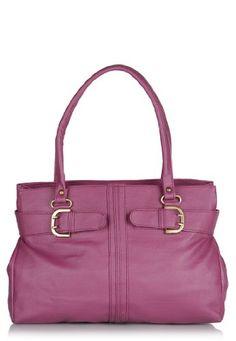 Alessia74 Women's Handbag (Purple) (PBG242C)