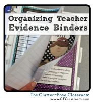 Classroom Setup and Design - Clutter-Free Classroom