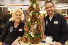 Sales Team Amigo Plant Anne Dekker and Jacco Huibers sales@amigoplant.nl
