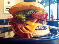 15 Restaurants In Iowa That Will Blow Your Mind - for when I can eat solids again!