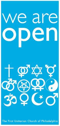 Unitarian Universalist*