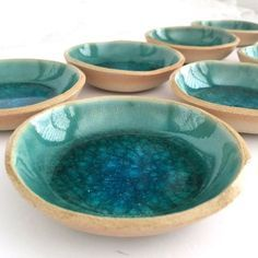 """""""Sea Dreams Collection"""" - Handmade ceramics inspired by the beach! Love the beach! Checkout my #etsyshop for more (link @ bio). . . . . . #ringdish #imengaged #bridetobe #anniversary #fiancee #ido #brideandgroom #proposal #isaidyes #engagementgift #gettingmarried #engagementring #weddingplanner #romantic #ceramics #handmade #etsylove #shesaidyes #heproposed #imgettingmarried #heasked #etsy #etsystore #etsyseller #etsymade #beachlover #oceanlove #zbesties"""