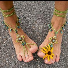 Hippie Chique!