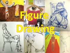 This PowerPoint contains 95 slides and 100's of images of figure drawings.  From sketches and gesture drawings, to proportioning, careers, and finished projects, this presentation has it all.  There are plenty of handouts ready for you to print and pass along to your students.