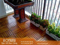 Wood Deck Tiles, Decking, Balcony, Stairs, Garden, Outdoor Decor, Home Decor, Stairway, Garten
