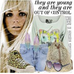 Out of Control | Women's Outfit | ASOS Fashion Finder