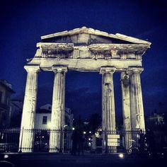 #travel #athens #greece #history #architecture