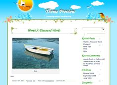 Get Your Blog Ready for Spring with These Themes