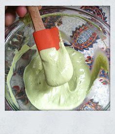Ginseng & Astragalus Balancing Mask