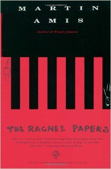 The Rachel Papers: Martin Amis: 9780679734581: Amazon.com: Books