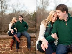 Engaged Archives - Page 2 of 98 - Virginia Wedding Photographer Christmas Pictures Outfits, Family Christmas Pictures, Family Picture Outfits, Fall Family Photos, Family Pictures, Christmas Couple, Holiday Pictures, Fall Engagement Outfits, Winter Engagement Pictures