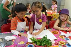 Gather Around the Table San Diego, California  #Kids #Events