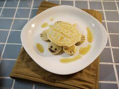 Turtle Pancake