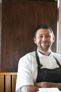 The Voracious Vegetarian Plate with Chef Sean Baker at Verbena in San Francisco, CA