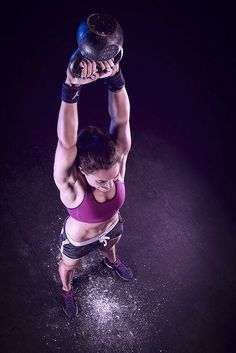 CrossFit - 5 Reasons Why You Should Give It A Try -