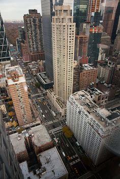 A Dream New York Penthouse