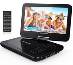 Shop for Dbpower® Portable Dvd Player, 5 Hour Rechargeable Battery, Swivel Screen, Supports Sd Card And Usb, Direct Play In Formats Black). Starting from Choose from the 2 best options & compare live & historic portable av device prices. Euro, Marvel Comic Books, Car Travel, Mass Effect, Display Screen, Sd Card, Entertaining, Dvd Players, Slot