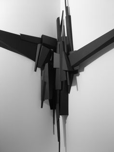 Physical Models by ANDREW K GREEN, via Behance