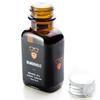 Beard Maintenance, Whiskey Bottle