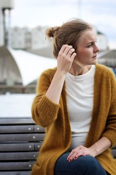 Winter Wear, Turtle Neck, Comfy, Knitting, Sweaters, How To Wear, Fashion, Ribe, Threading