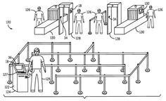 Apple Granted NFC-Based iTravel Check-In Patent