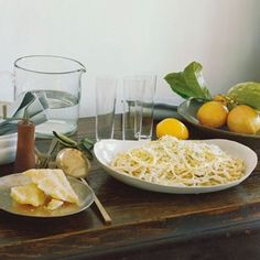 Zesty Linguine Recipe Ideas - Healthy & Easy Recipes
