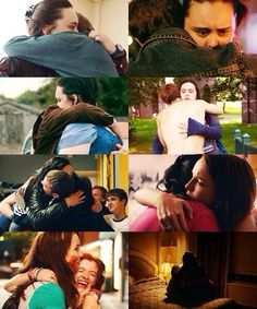 #MMFD + hugs