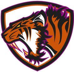 Calgary Tigers on Behance