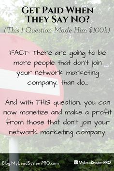 MLM Training  Secrets from an  8-Figure Earner To Grow a Highly Profitable  MLM Business d707a760d20