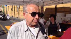 Renato Sabbi Presidente del Comitato per il restauro del Portico di san luca
