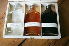 Kings County Whisky / photo by Johnny Knapp
