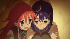 Tercer vídeo promocional del Anime Flip Flappers.