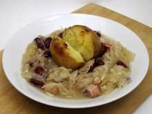 Kôprová smotanová polievka • Recept | svetvomne.sk Goulash, Potato Salad, Grains, Potatoes, Rice, Chicken, Ethnic Recipes, Food, Potato