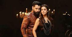 IIrumugan Official Teaser - Vikram, Nayanthara, Nithya Menen | Latest Tamil Cinema News | Cine Gossip - Cine Galata