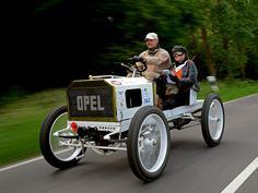 Opel Rennwagen '1903