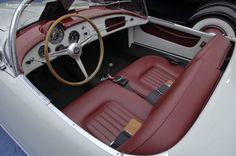 1955 Lancia Aurelia Image