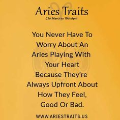 Aries Traits - Aries Personality - Aries Characteristics - Ideas for Aries Men & Women Aries Quotes, Zodiac Signs Aries, Libra, April Aries, Aries Personality, Aries Traits, Aries Woman, Im Crazy, Write It Down