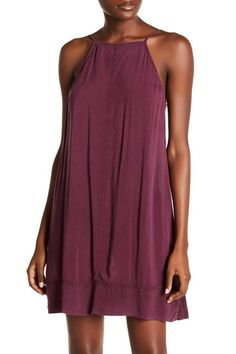 Sheila's Side-by-Side Slip Dress by Free People on @nordstrom_rack