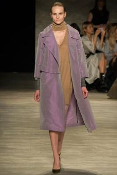 Tome Fall 2015 Ready-to-Wear Fashion Show: Complete Collection - Style.com