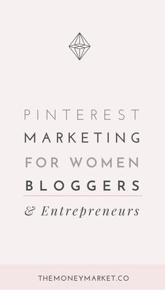 Pinterest Marketing for women-based businesses, brands, and blogs.   Do you want to grow your audience and expand your reach on Pinterest, but don't know where to start? I'd like to help you boost your website traffic and attract the right audience to your brand using the power of Pinterest. #blogging #pinterestmarketing #pinterest