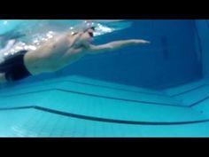 3 Kraul-Technik-Tipps: Schneller Kraulschwimmen - YouTube