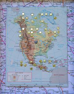 braille map