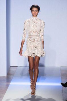 Défilé Paris Haute Couture Printemps-Eté 2013 Zuhair Murad | Les éLUXcubrations de Laëti