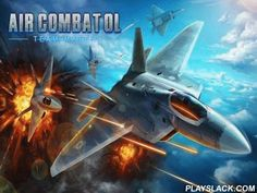 Air Combat OL: Team Match  Android Game - playslack.com , Fly an immoderate contemporary person and take part in non-stative air fights with disparate competitors. In this game for Android you can become an actual air ace. Take off from the platform of a craft traveler and do a collection of quests in the most far environments of the planet. wreck vessels and object targets, shoot down foe planes. Do feats and other operations that will support evade foe fire. join with your allies and take…