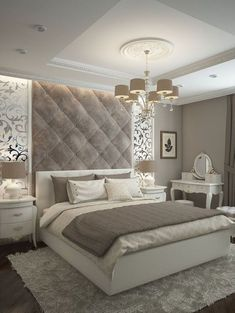 Stunning Master Bedroom Remodel Ideas (29)