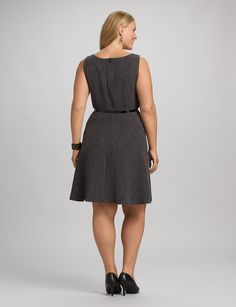 Women\'s Plus Size Dresses - Shop Plus Size Party Dresses ...