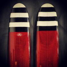 stripes #surfboards #surfart